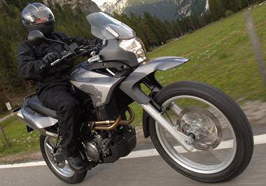 aprilia 650 pegaso trail 2010 fiche moto motoplanete. Black Bedroom Furniture Sets. Home Design Ideas
