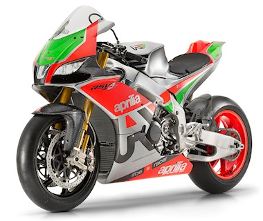 Aprilia 1000 RSV4-R FW Stock1 MM Race 2017