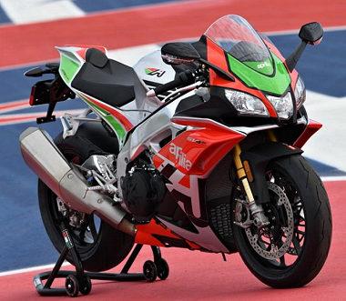 Aprilia 1000 RSV4 RF Limited Edition