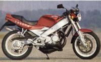 Aprilia Europa 125