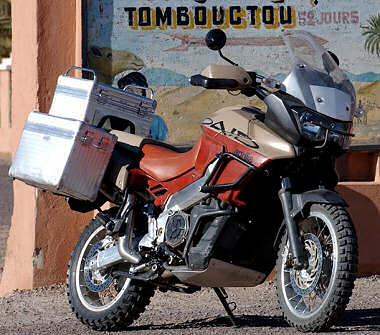 aprilia caponord rally raid 1000 etv 2005 fiche moto motoplanete. Black Bedroom Furniture Sets. Home Design Ideas