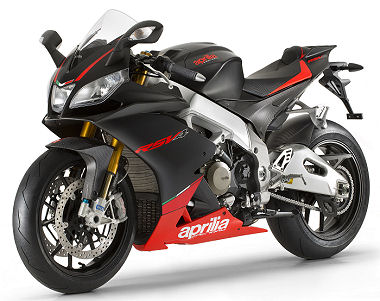 RSV4 1000 FACTORY APRC ABS 2014