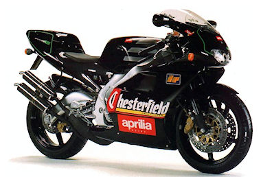 250 RS 1997