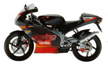 RS 125 2002
