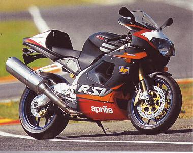RSV 1000 R 2002