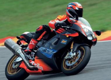 RSV 1000 R 2003