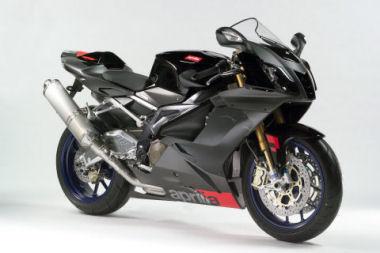 Aprilia RSV-R 1000