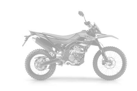 Aprilia RX 125
