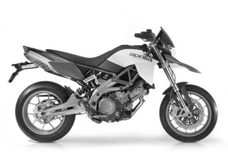 Aprilia SMV 750 DORSODURO