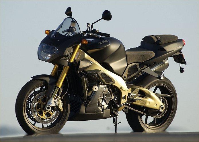 Aprilia 1000 TUONO R Limited 2002 - 2