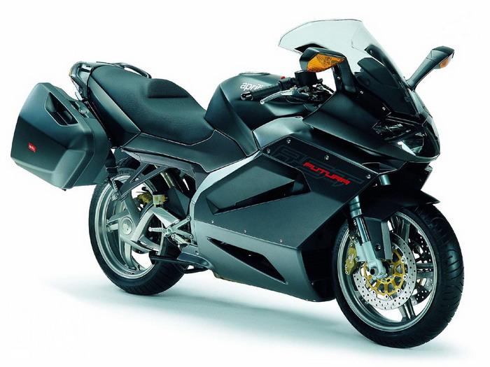 Aprilia RST 1000 FUTURA 2001 - 5