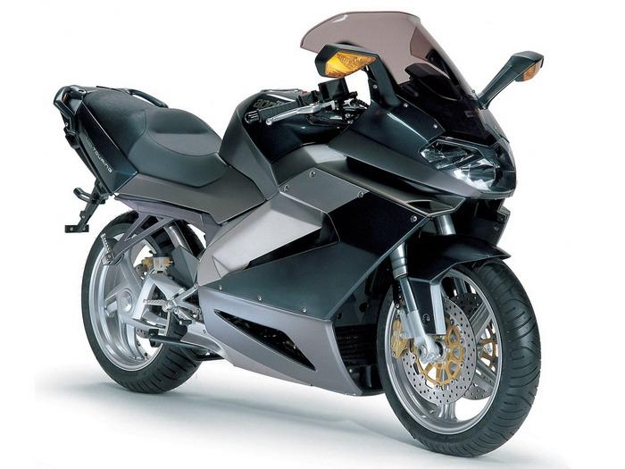 Aprilia RST 1000 FUTURA 2003 - 13