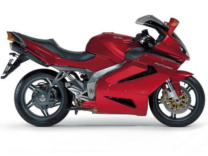 Aprilia RST 1000 FUTURA 2004 - 10