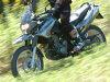moto Aprilia 650 PEGASO TRAIL 2009