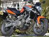 moto Aprilia SHIVER 750 SL 2008