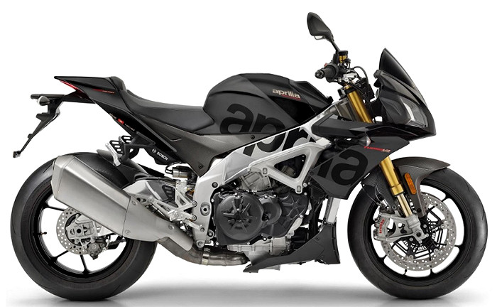 Aprilia TUONO V4 1100 Factory Summit Attack