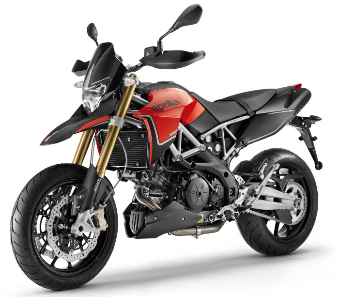 aprilia smv 750 dorsoduro 2014 fiche moto motoplanete. Black Bedroom Furniture Sets. Home Design Ideas