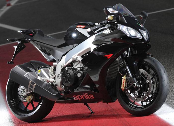 Aprilia RSV4-R 1000