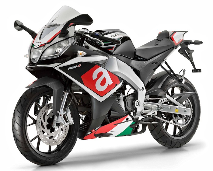 aprilia rs4 125 replica 2016 fiche moto motoplanete. Black Bedroom Furniture Sets. Home Design Ideas