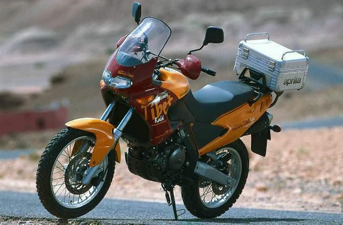 aprilia 650 pegaso tuscany tibet 2003 fiche moto motoplanete. Black Bedroom Furniture Sets. Home Design Ideas
