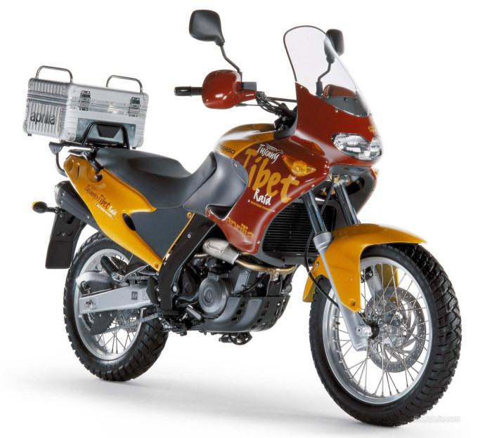 aprilia 650 pegaso tuscany tibet 2004 fiche moto motoplanete. Black Bedroom Furniture Sets. Home Design Ideas