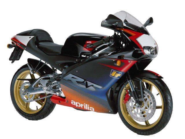 aprilia rs 125 2003 fiche moto motoplanete. Black Bedroom Furniture Sets. Home Design Ideas