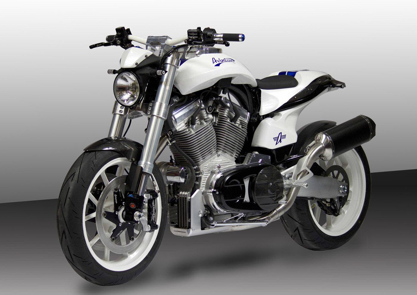 avinton collector roadster 2015 galerie moto motoplanete. Black Bedroom Furniture Sets. Home Design Ideas