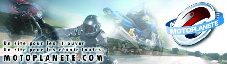 Motoplanete.com - Toutes les motos, un max d
