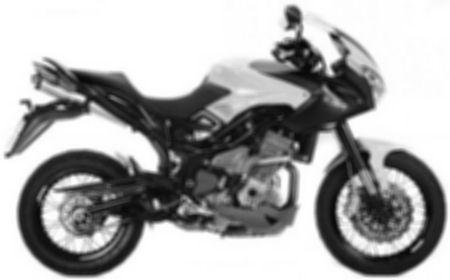 Benelli 899 Tre-K