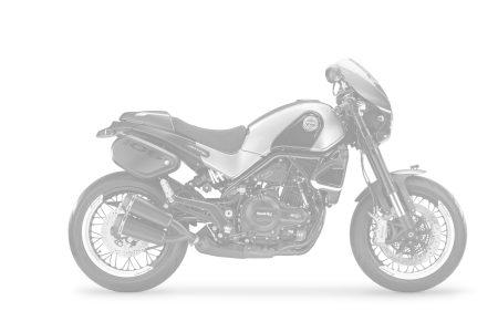 Benelli 500 Leoncino Sport
