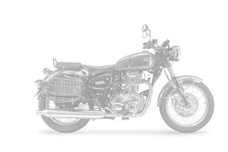 Benelli 400 Imperiale