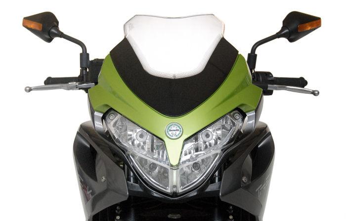 Benelli 899 Tre-K 2011 - 2