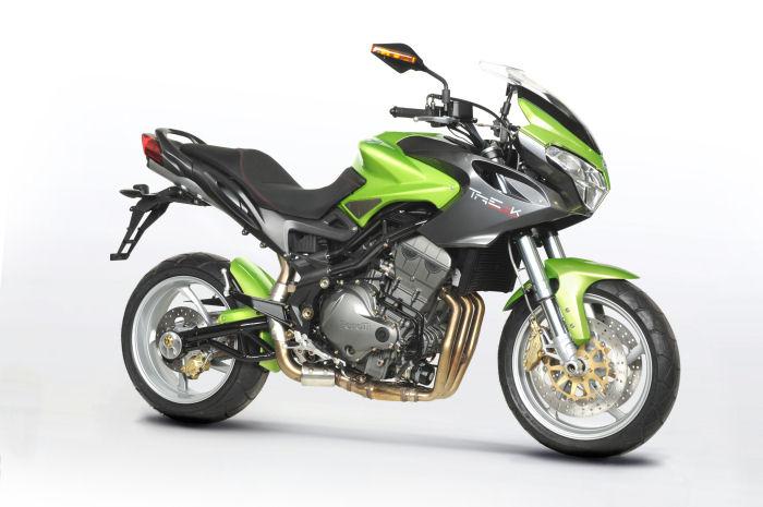 Benelli 899 Tre-K 2011 - 3