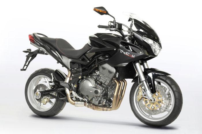 Benelli 899 Tre-K 2011 - 5