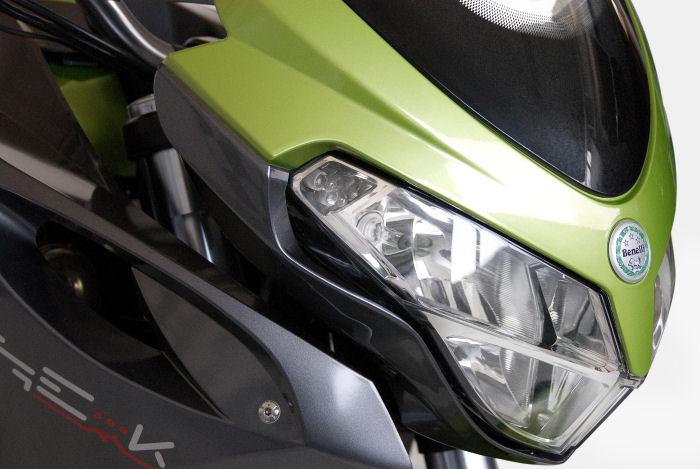 Benelli 899 Tre-K 2011 - 7