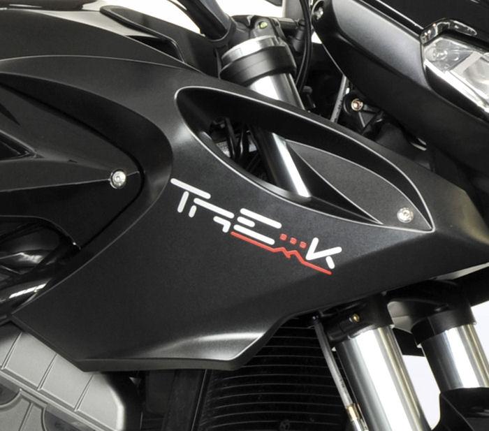 Benelli 899 Tre-K 2011 - 8