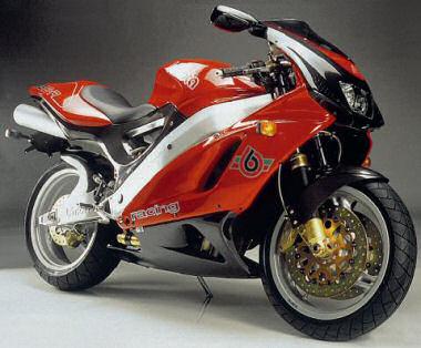 Bimota 1100 SB6-R