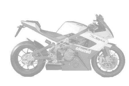 Bimota DB11 1198