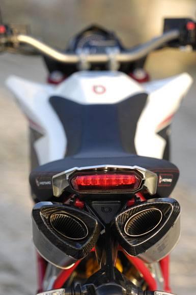 Bimota DB10 Bimotard 2012 - 8