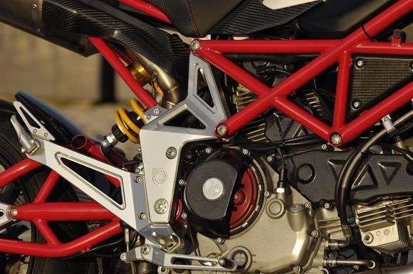 Bimota DB10 Bimotard 2012 - 5