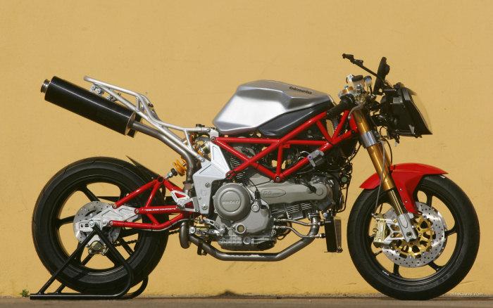 Bimota 1000 DB5 2006 - 13