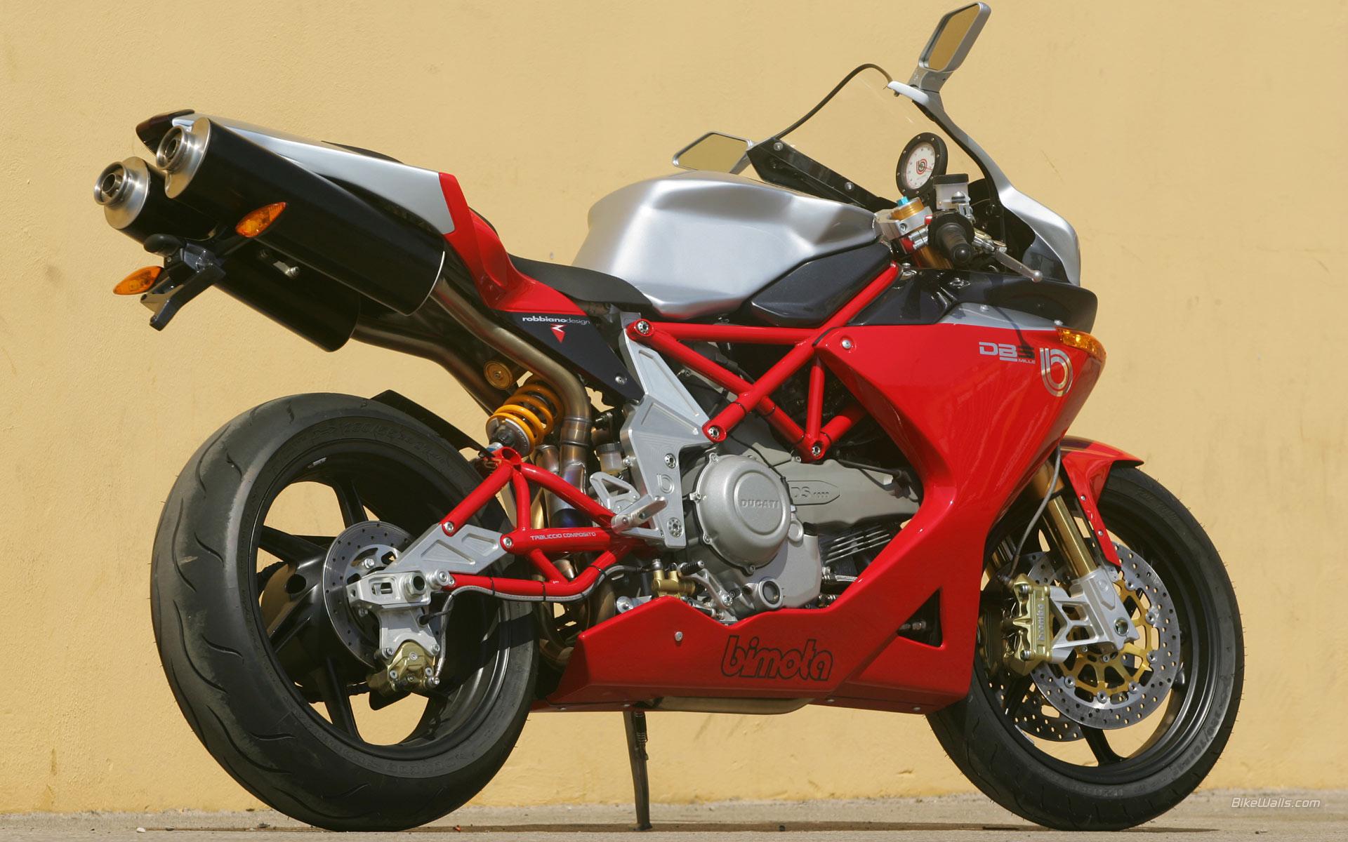 Bimota 1000 DB5 2006 - 1