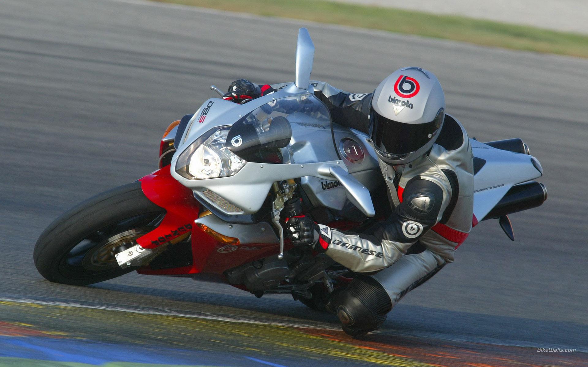 Bimota 1000 DB5 2006 - 23