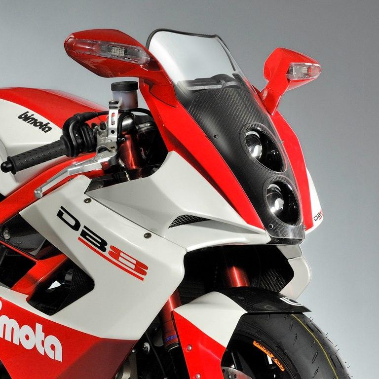 Bimota DB8 1198 SP 2012 - 14