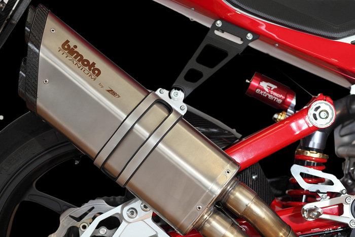 Bimota DB8 1198 SP 2012 - 4
