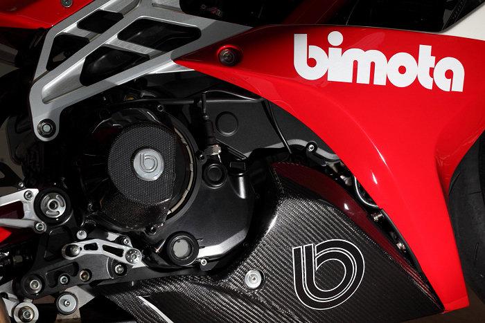 Bimota DB8 1198 SP 2012 - 3