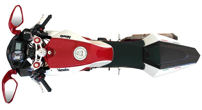 Bimota DB8 1198 SP 2012 - 6