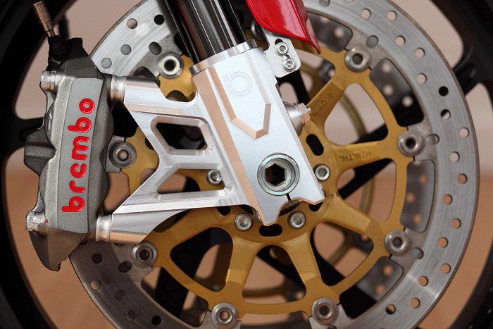 Bimota DB8 1198 SP 2012 - 15