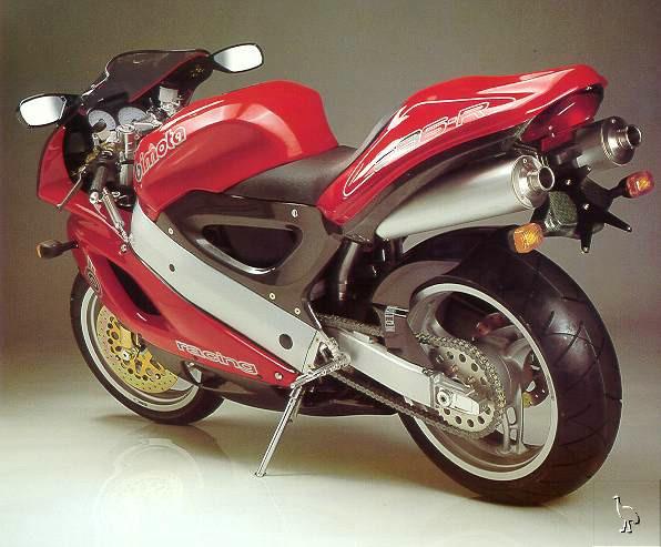 Bimota 1100 SB6-R 1998 - 6
