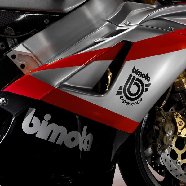Bimota SB8K édition Gobert 2006 - 2